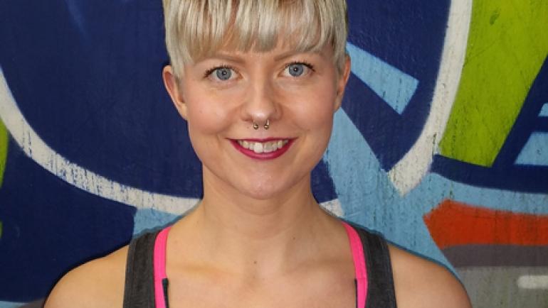 Lena Naatz