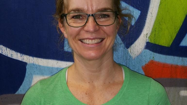 Stefanie Schemionek